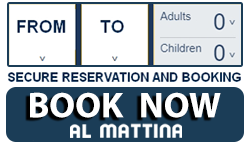 Secure reservation and booking